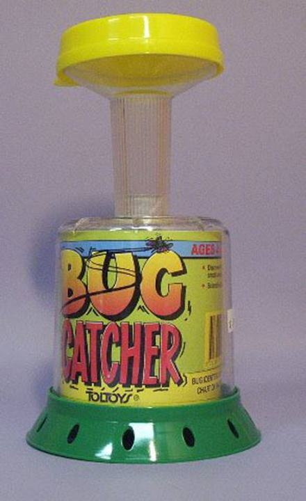 Bug Catcher - Circa 1970s