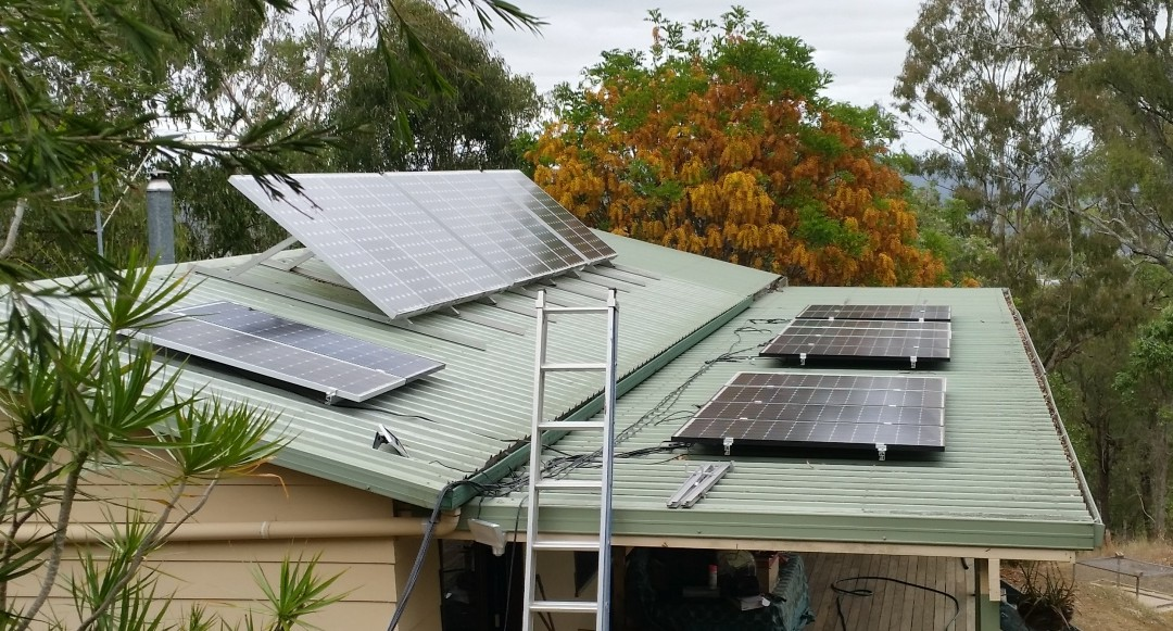 Solar – Upgrade – 24th October  2015