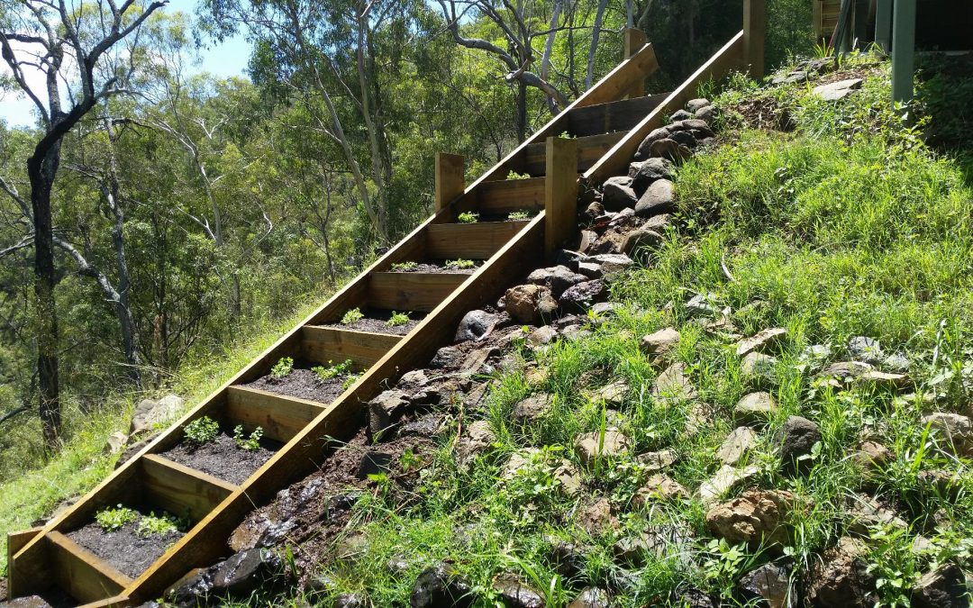 Making the Stairs Productive – 3rd February 2016